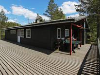 Ferienhaus 201316 für 10 Personen in Bortelid