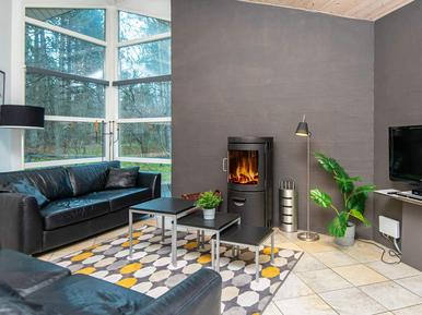 Holiday home 201423 for 8 persons in Fuglslev
