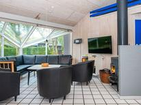 Holiday home 201718 for 10 persons in Fjellerup Strand