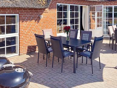 Maison de vacances 201761 pour 12 personnes , Lodbjerg Hede