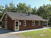 Maison de vacances 201825 pour 6 personnes , Als Odde