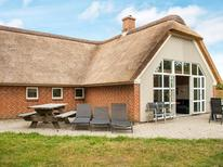 Holiday home 201907 for 10 persons in Houstrup