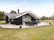 Holiday home 201915 for 5 persons in Bunken
