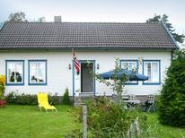 Holiday home 202098 for 6 persons in Lyngdal