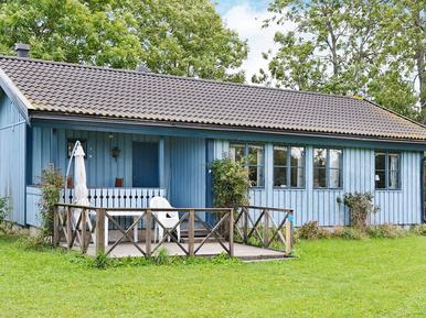 Holiday home 202105 for 7 persons in Köpingsvik