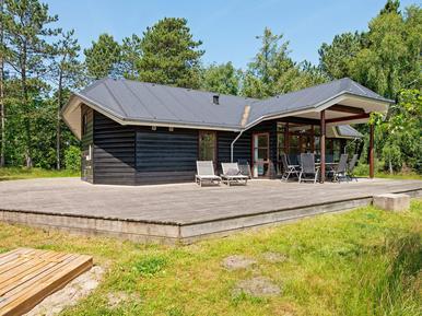 Vakantiehuis 202229 voor 8 personen in Havneby