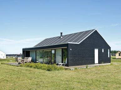 Holiday home 202396 for 8 persons in Tranum Strand
