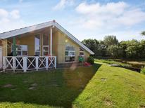 Rekreační dům 202598 pro 12 osob v Otterndorf