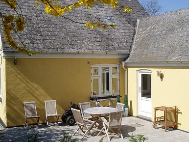 Holiday home 202650 for 8 persons in Søby