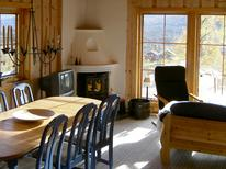 Holiday home 202677 for 10 persons in Hovden