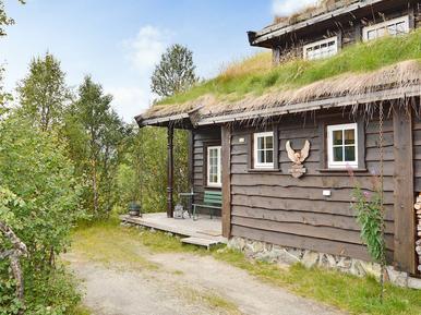 Ferienhaus 202761 für 10 Personen in Hovden
