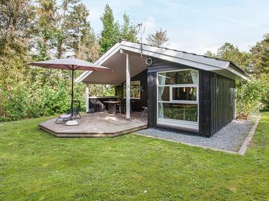 Holiday home 202867 for 6 persons in Næsby Strand