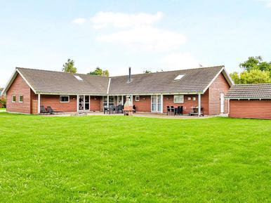 Ferienhaus 202906 für 18 Personen in Marielyst