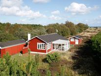 Holiday home 203063 for 6 persons in Napstjert