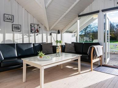 Casa de vacaciones 203088 para 8 personas en Hejlsminde