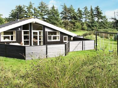 Holiday home 203247 for 6 persons in Blåvand