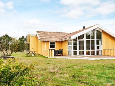 Villa 203384 per 8 persone in Sønderho