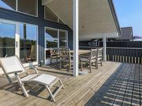 Rekreační dům 203476 pro 6 osob v Lodbjerg Hede