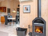 Ferienhaus 203482 für 6 Personen in Jegum-Ferieland
