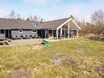Holiday home 203706 for 12 persons in Kongsmark