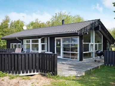 Ferienhaus 203712 für 8 Personen in Øerne