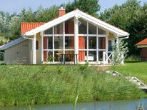 Villa 203726 per 6 persone in Otterndorf