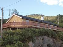 Holiday home 203730 for 4 persons in Vågland