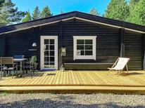 Holiday home 203791 for 6 persons in Bolilmark