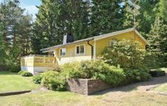 Ferienhaus 204124 für 7 Personen in Svanesund