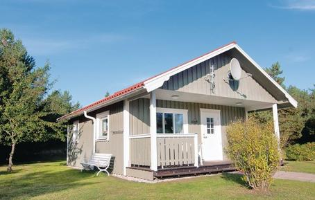 Holiday home 204210 for 4 persons in Väskinde