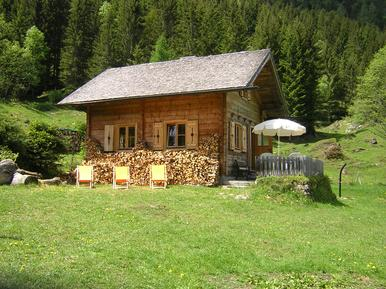 Holiday home 204553 for 6 persons in Rauris