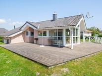 Holiday home 204940 for 6 persons in Grömitz