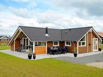 Ferienhaus 204965 für 7 Personen in Bork Havn