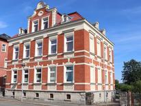 Vakantiehuis 204998 voor 10 personen in Treuen