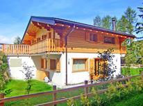 Vakantiehuis 205086 voor 10 personen in La Tzoumaz