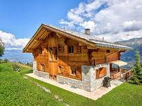 Vakantiehuis 205088 voor 10 personen in Les Collons