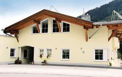 Holiday apartment 205189 for 2 persons in Sankt Anton am Arlberg
