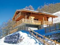 Ferienhaus 205377 für 12 Personen in Veysonnaz