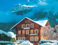 Ferienhaus 205387 für 46 Personen in Champéry
