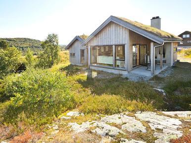 Ferienhaus 205574 für 8 Personen in Bortelid