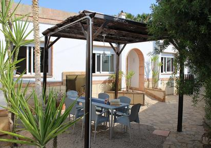 Holiday apartment 205597 for 6 persons in San Pedro del Pinatar