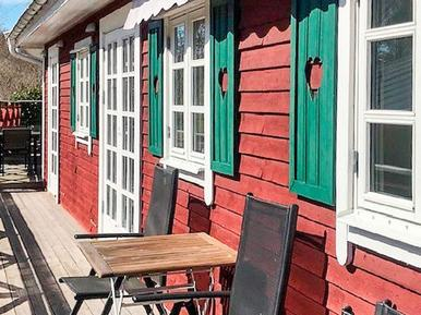 Holiday home 205971 for 4 persons in Pukavik