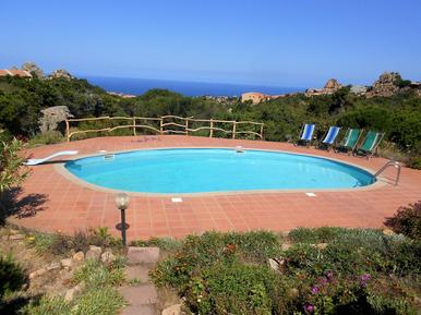 Casa de vacaciones 206130 para 6 personas en Costa Paradiso