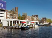 Schip 206301 voor 2 personen in Amsterdam