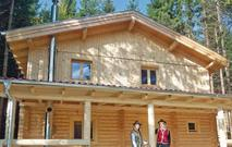 Holiday cottage 206587 for 10 persons in Unterweienbach
