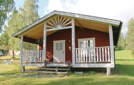 Holiday home 206598 for 4 adults + 1 child in Avanäs