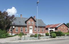 Ferienhaus 206717 für 16 Personen in Dageløkke