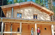 Gemütliches Ferienhaus : Region Oberösterreich für 7 Personen