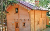 Holiday cottage 206739 for 7 persons in Unterweienbach