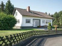 Vakantiehuis 206763 voor 7 personen in Trierscheid